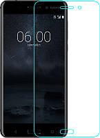 Защитное стекло TOTO 2.5D 0.33mm Tempered Glass Nokia 6 Dual SIM