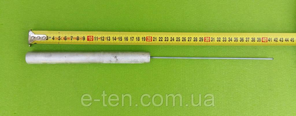 Анод магниевый Украина  Ø20мм*200мм / резьба М4*210мм для бойлера