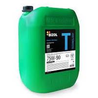 BIZOL Technology Gear Oil GL5 75W90 20L