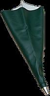 Рукав профессиональный для фугования с металической насадкой, Ø 10 мм (50х27 см) KLVIV MIX FUGA