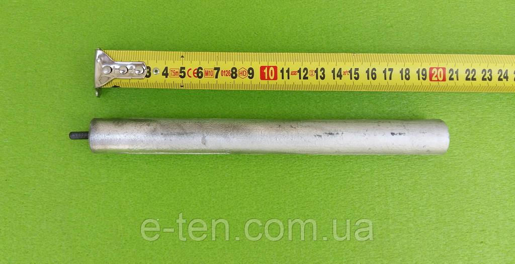 Анод магниевый Украина  Ø20мм*200мм / резьба М5*10мм для бойлера