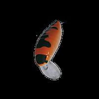 Воблер Nomura Shiro (жук) 28мм 1.8гр. цвет-169 (ORANGE BEE)