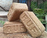 Древесные брикеты (RUF)