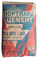 Портланцемент ПЦ 500-Д0 тара 25 кг. Беларусь