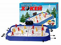 Настольная игра Хоккей на штангах 0014 ТехноК