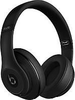 Наушники Beats by Dr. Dre Studio 2 Wireless Over-Ear (MHAJ2ZM/A) Matte Black