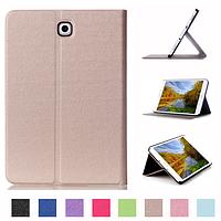 Чехол книжка Lotos на Samsung Galaxy Tab A 8.0
