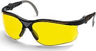 Очки защитные Husqvarna Yellow X