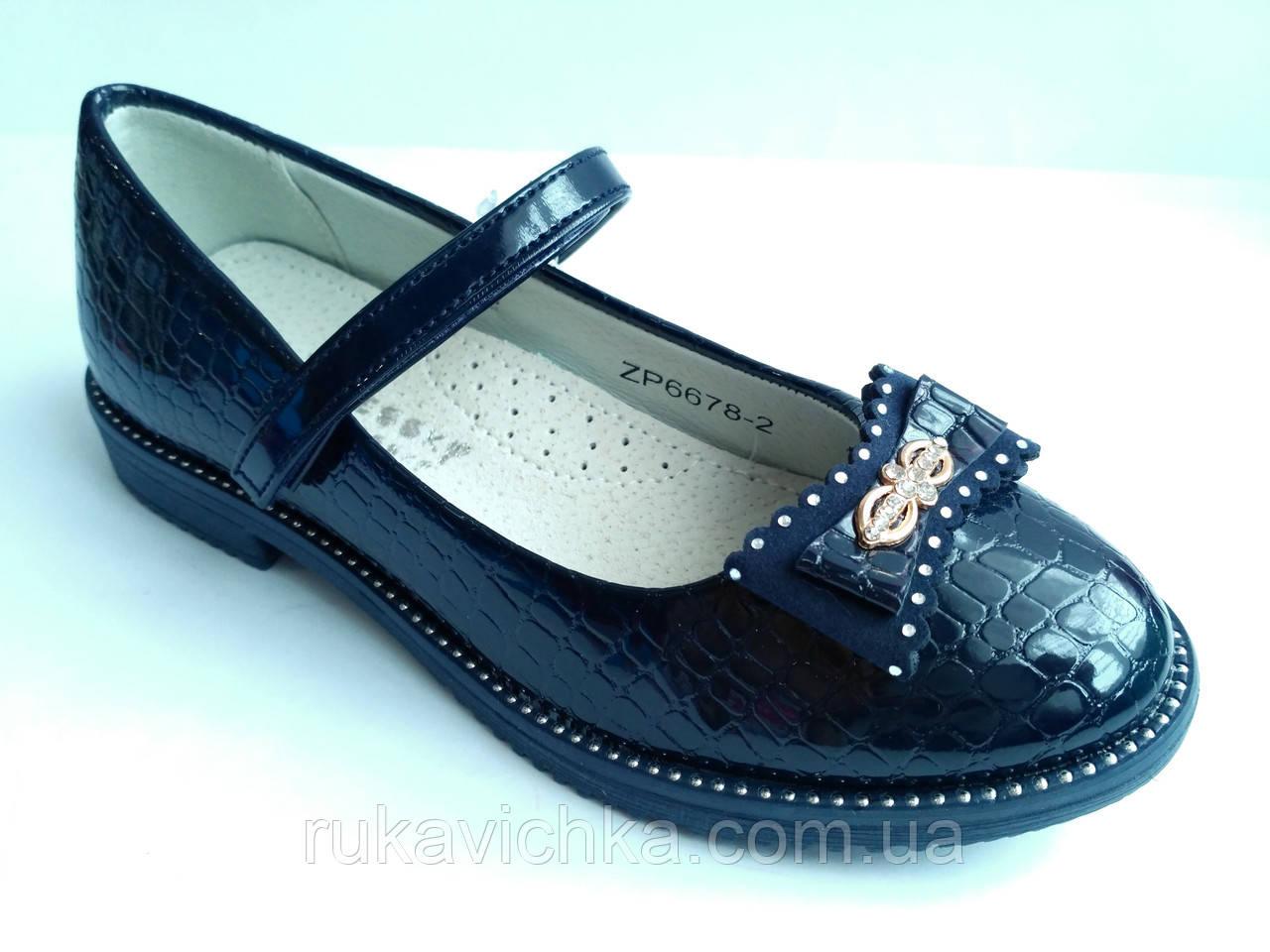 d2452da8a Качественные школьные туфли для девочки бренда Kellaifeng (Bessky), (р. 35 -