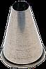 Насадка металическая для рукава Ø 12 мм KLVIV MIX FUGA