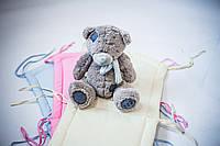 Накладка для деревяного стульчика для кормления ребенка ТМ Deson
