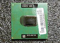 Процессор Intel Pentium M SL6F9