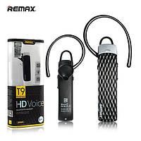 Гарнитура Bluetooth Remax Earphone