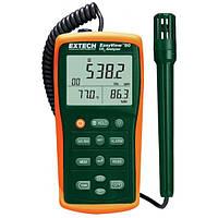 Датчик качества воздуха Extech EA80 прибор для определения качества воздуха в помещении с регистратором данных