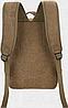 Мужской рюкзак из холста, фото 8