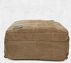 Мужской рюкзак из холста, фото 9