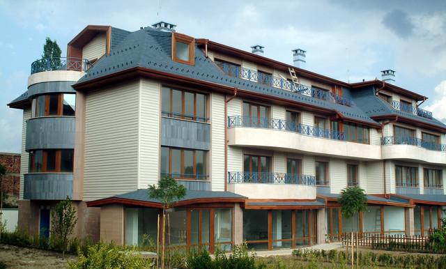 Картинки по запросу IKO Superglass Marine Blue фото домов