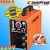 Сварочный инвертор ВДУ-180 Шмель
