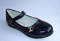 Детские туфли бренда Tom.m для девочек (р. 26 - 31)