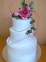 Муляжи для торта круглые (от 5 шт)