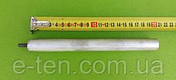 Анод магниевый d20х200, М6х10      Украина