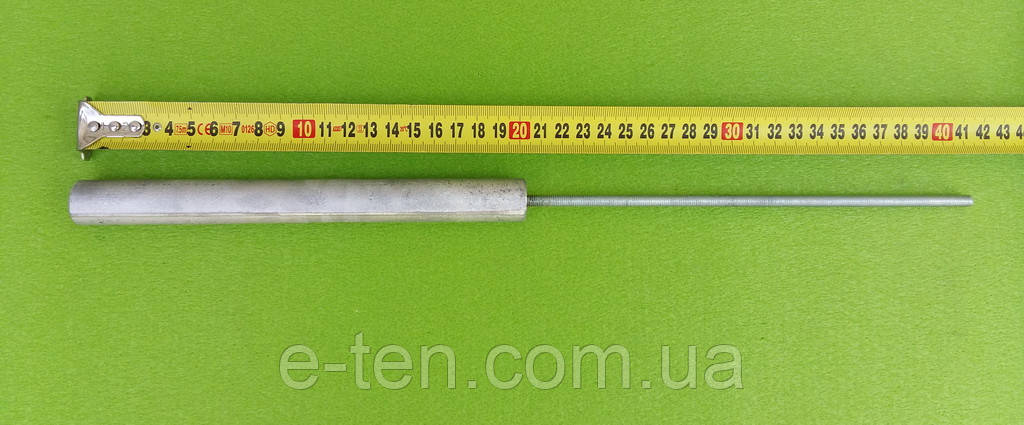 Анод магниевый Украина  Ø20мм*200мм / резьба М6*210мм для бойлера