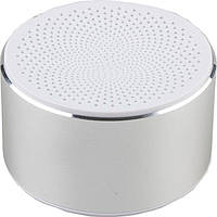 Портативная акустика TOTO Bluetooth Speaker mini Silver/White