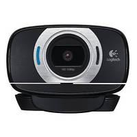 Вебкамеры Logitech HD Webcam C615 OEM