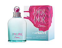 Женский парфюм Cacharel Amor Amor L'Eau ( Кашарель Амур Амур Лью)