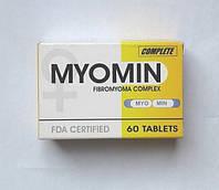 Миомин - профилактика рака. ПМС, мастопатия, дисплазия, киста, рак шейки матки.