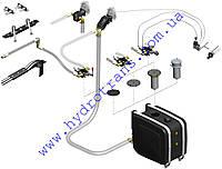Самосвальный (гидравлический) комплект (производства OMFB) для всех моделей грузовых автомобилей