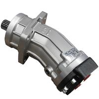 Гидромотор 310.112.00.56 (шлиц короткий, реверс) аксиально-поршневой