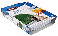 Трава Trixie Cat Grass для кошек мягкая, 100 г, фото 1