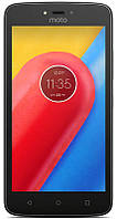Смартфон Motorola Moto C Plus XT1723 2/16GB Starry Black