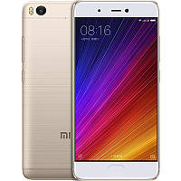 Смартфон Xiaomi Mi5s 3/64GB Gold