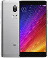 Смартфон Xiaomi Mi5s Plus 4/64GB Grey