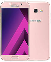 Смартфон Samsung Galaxy A5 A520F 2017 Pink