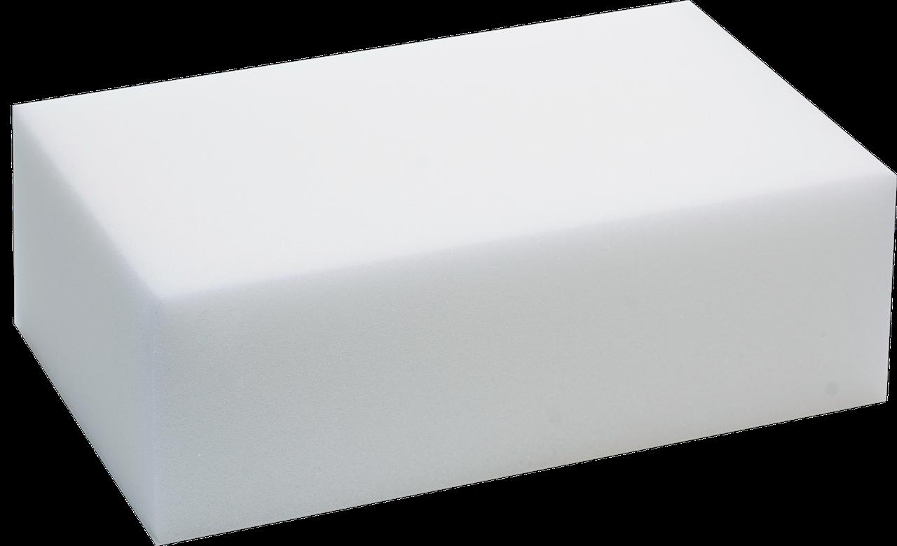 Губка густая для фугования (195x125x65) KLVIV MIX FUGA, фото 1