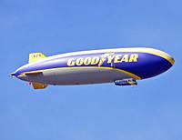 Goodyear празднует 150-летие Канады
