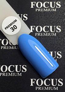Гель лак Focus №30, 8 мл.