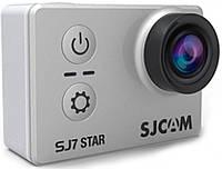 Экшн-камера SJCAM SJ7 STAR Silver