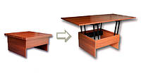Столы-трансформеры или раздвижные столы?