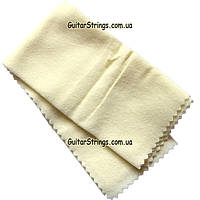 Полировочная ткань Dunlop Polish Cloth
