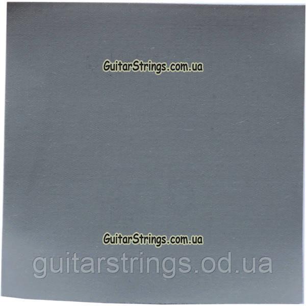Полировочная ткань для ладов Dunlop Micro Fine 65 Fret Polish Cloth