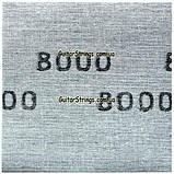 Полировочная ткань для ладов Dunlop Micro Fine 65 Fret Polish Cloth, фото 2