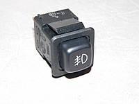 Кнопка ПТФ задних Ваз 2108, 2113, Заз 1102 WTE