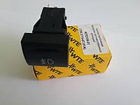 Кнопка ПТФ передних Ваз 2170-72 WTE