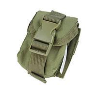 Під-сумки для гранат