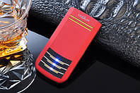 Раскладной телефон в металлическом корпусе Tkexun G2 2 Sim