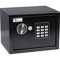 Мебельный сейф Ferocon БС-17Е.9005